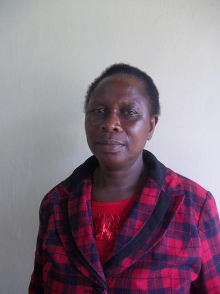 Ann Muthoni Njogu (Board member)