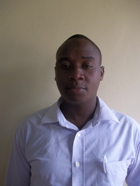 Jackson Njai Munene (Board member)
