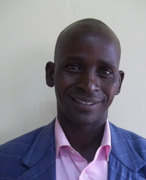 Paul Gathirwa Njogu (Board member)