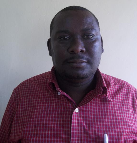 Philip Gitarua Kang'ara (Board member)