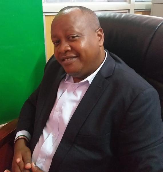 Wilson Kiarie (Chairman)