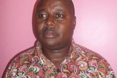 George Karimi (Chairman -Supervisory Committee)